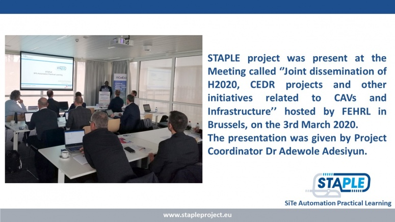 Staple presentation at COEXIST   - C.jpg