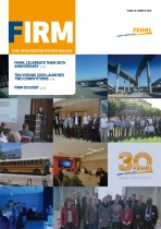 FIRM Magazine 13 - March 2019