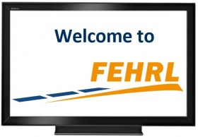 welcome FEHRL TV