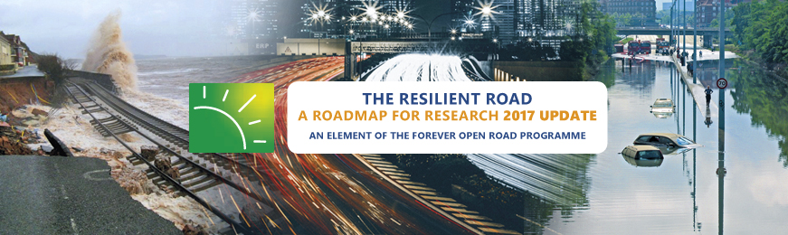 FOR Resilient Roadmap