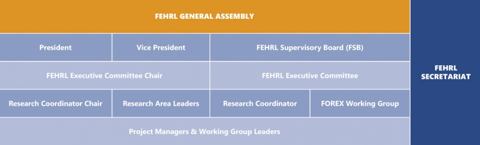 FEHRL Structure new